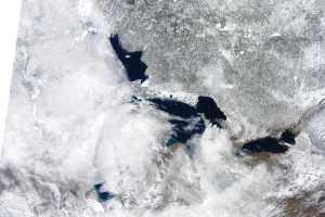 Southern Ontario - 13-03-26
